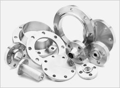 Monel 500 Flanges
