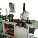 Brake Shoe Grinding Machine