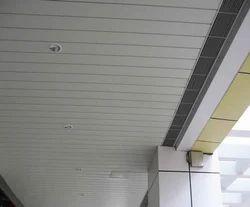 150f Metal False Ceiling