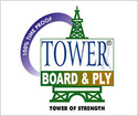 Duro Plywood Tower Board & Ply