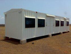 MS Porta Cabin
