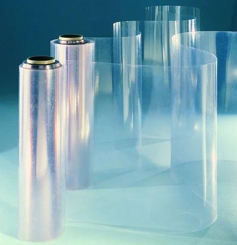 PVC Rigid Clear Film