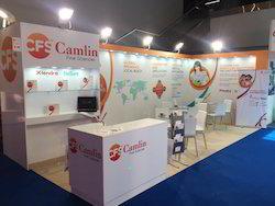 Customized Exhibition Stand (Turkey)