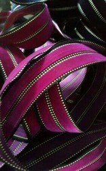 25 mm Velvet Colour Ribbon