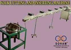 Wick Cutting Machine
