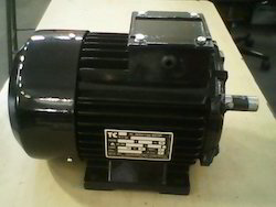 1 HP  1440 RPM Three Phase AC Induction Motor