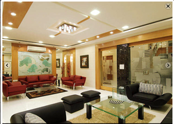 interior furnishing service