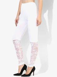 Women's Lace Legging