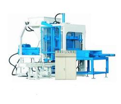 Coloured Paver Block Making Machine
