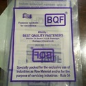 Fasteners Packaging Printed LD Pouch