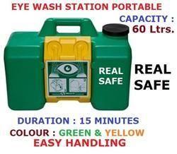 Eye Wash Station Portable