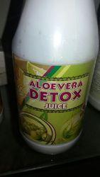 Aloe Vera Detox Juice , 500ml
