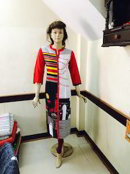 Ladies Fashion Garments - Cotton Kurti