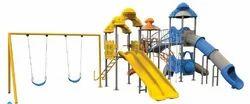 Fun Slider for Kids