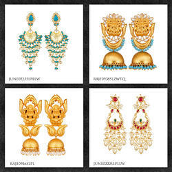 Silver Traditional Jewelry