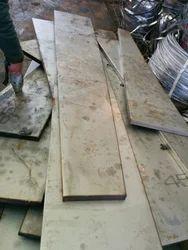 Stainless Steel 304L Foundry Scrap /304L Plate Cutting Scrap