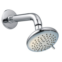 Oval Shower