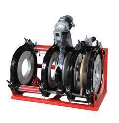 500 X 250 HDPE Pipe Welding Machine