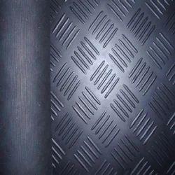 Rubber Checkered Sheet