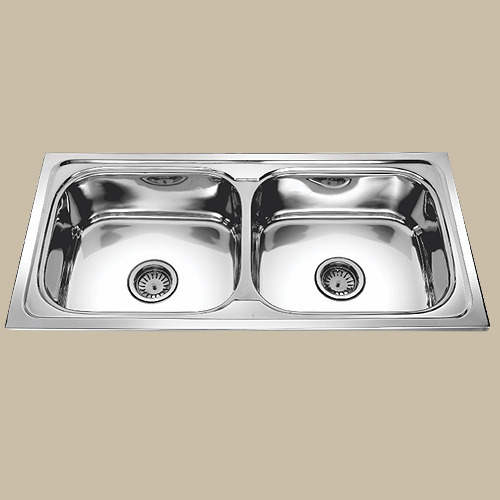 Exceptionnel Double Bowl Kitchen Sink