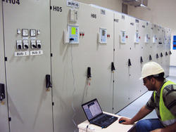 Electrical Panel Maintenance