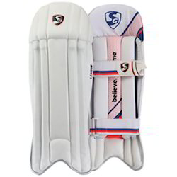 Sg Cricket Wicket Keeping Pads League