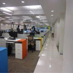 BPO Workstation Furniture