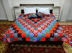 Ethnic Cotton Razai