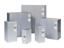 Emotron MSF Series Soft Starters