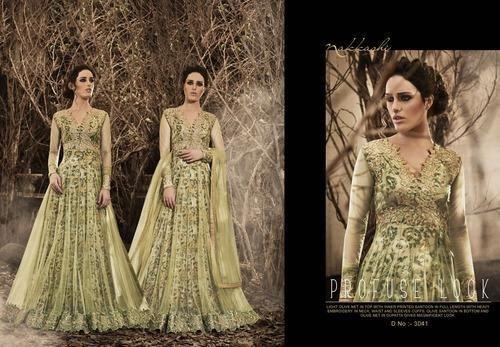 Bridal Suit Salwar Designs for Girls
