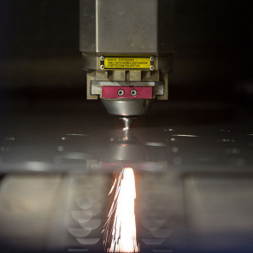 Precise Sheet Metal Components