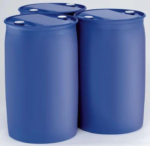 Oil Storage Drum   500 L Oil Storage Steel Drum Manufacturer From Faridabad