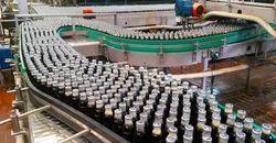 Bottle Slat Conveyors