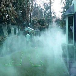 Mist System