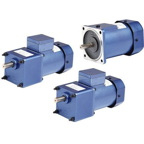 Leading Manufacturer of AC Motor, DC Motor, Gearbox, Centrifugal