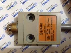 Limit Switch With Wire