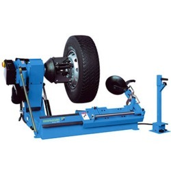 Truck Tube & Tubeless Tyre Changer
