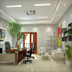 Home Office Interior Designing Services