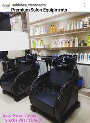 Shampoo Station