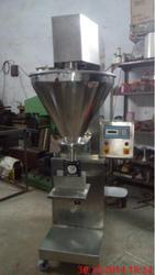 Semi Powder Filling Machine