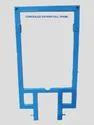 Full Frame Concealed Cistern (Frame Only)