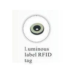 Luminous Label RFID Tag