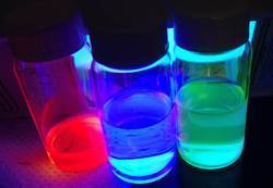 Lead Sulfide Quantum Dots