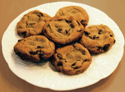 Flavours for Cookies