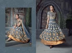Anarkali  Party Wear Suits