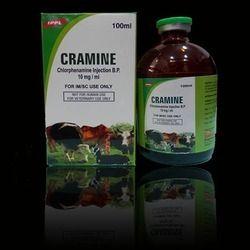Chlorpheniramine Injection