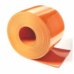 Industrial PVC Strips