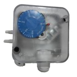 Aerosense Differential Pressure Switch