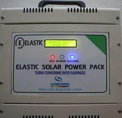 Solar Converter - Elastic Solar Power Pack