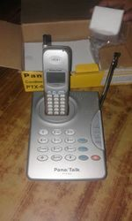 Pana Talk Cordless Phone